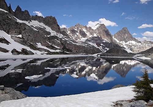 Cecile Lake