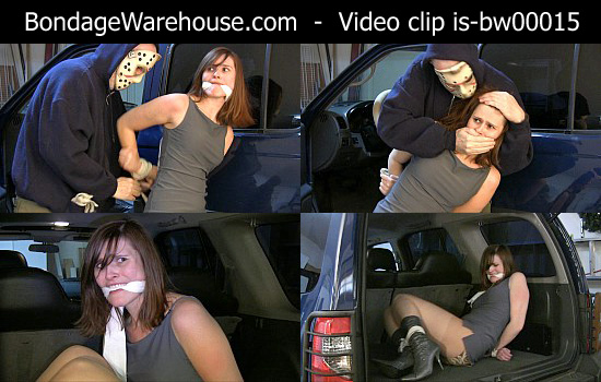 Sample Clip - WMV format - Kylie Adams