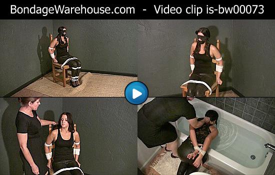 Sample Clip - WMV format - Selene Silva