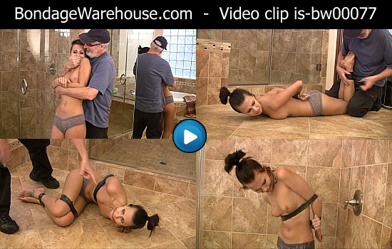 Sample Clip - WMV format - Alexandra Harris
