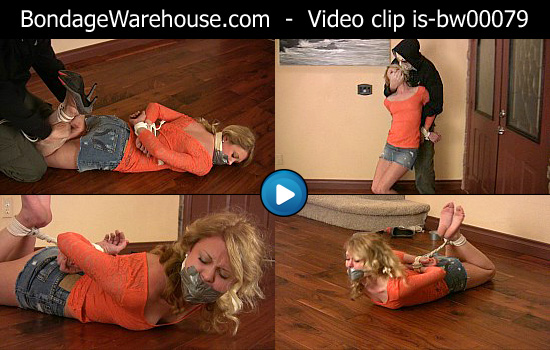 Sample Clip - WMV format - Dasha Malone