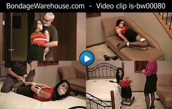 Sample Clip - WMV format - Yania Fernandez