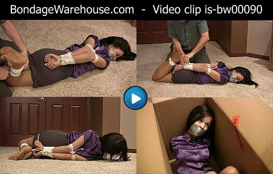 Sample Clip - WMV format - Jessica Anne