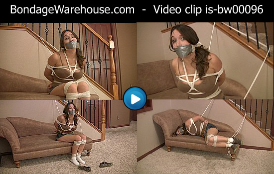 Sample Clip - WMV format - Julia Dixon