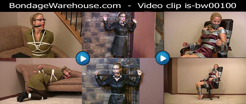 Sample Clip - WMV format - Katherine West