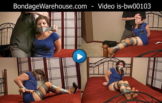 Sample Clip - WMV format - Rayna Devine