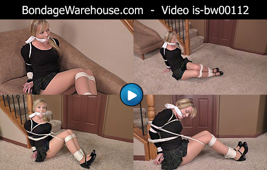 Sample Clip - WMV format - Emily Hunter