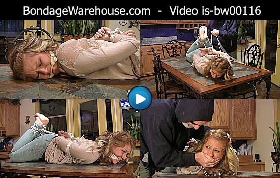 Sample Clip - WMV format - Ginger Higgins