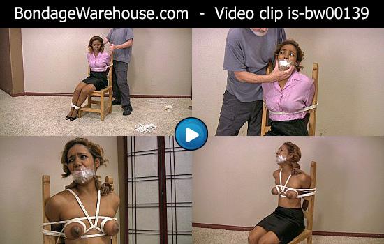 Sample Clip - WMV format - Josephine Marloe