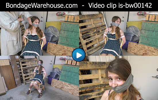 Sample Clip - WMV format - Mia Nelson