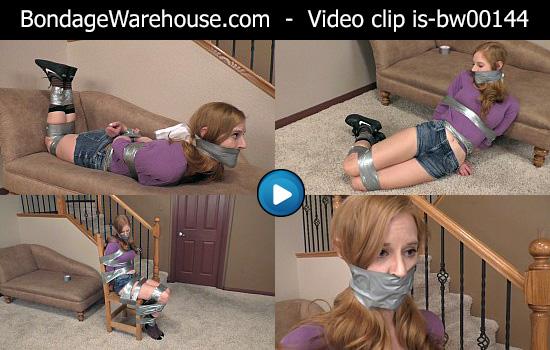 Sample Clip - WMV format - Leah Powers