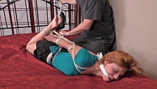 Sample Clip - WMV format - Mikayla James